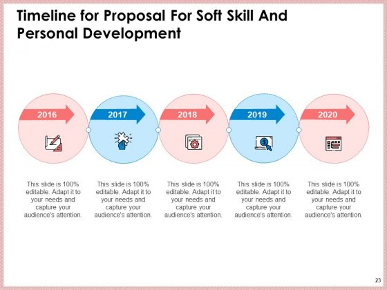 Proposal_For_Soft_Skill_And_Personal_Development_Ppt_PowerPoint_Presentation_Complete_Deck_With_Slides_Slide_23