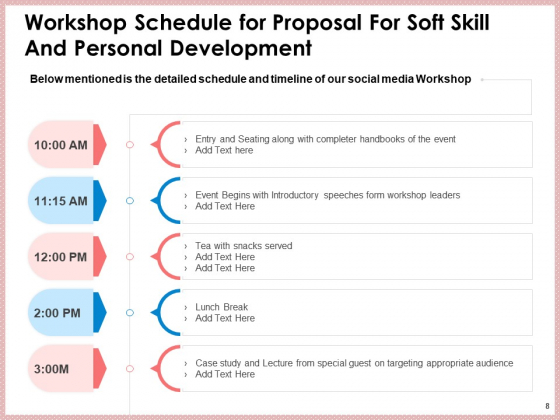 Proposal_For_Soft_Skill_And_Personal_Development_Ppt_PowerPoint_Presentation_Complete_Deck_With_Slides_Slide_8