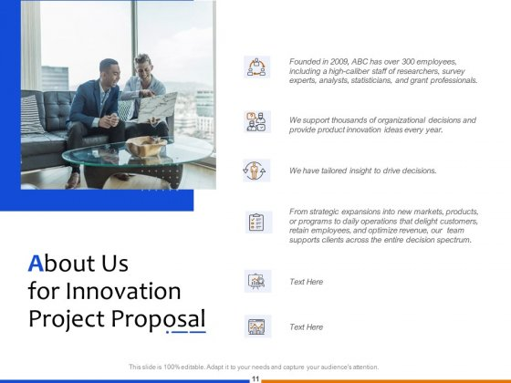 Proposal_For_Technological_Innovation_Project_Ppt_PowerPoint_Presentation_Complete_Deck_With_Slides_Slide_11