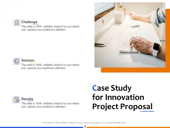 Proposal_For_Technological_Innovation_Project_Ppt_PowerPoint_Presentation_Complete_Deck_With_Slides_Slide_12