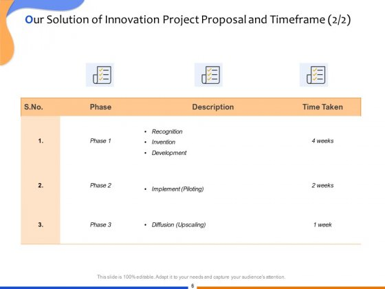 Proposal_For_Technological_Innovation_Project_Ppt_PowerPoint_Presentation_Complete_Deck_With_Slides_Slide_6