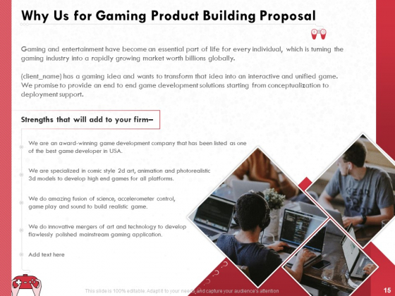 Proposal_To_Build_A_Gaming_Computer_Ppt_PowerPoint_Presentation_Complete_Deck_With_Slides_Slide_15
