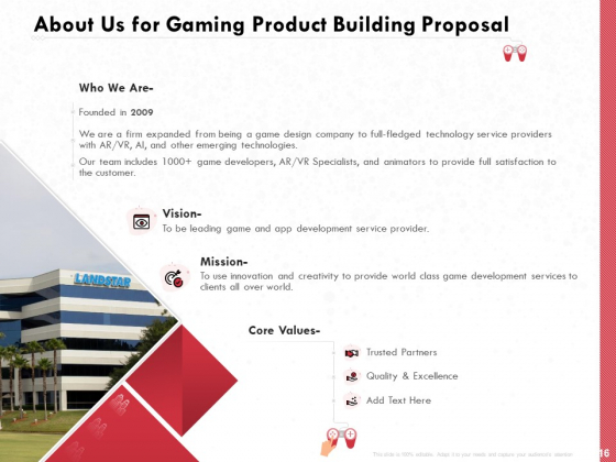 Proposal_To_Build_A_Gaming_Computer_Ppt_PowerPoint_Presentation_Complete_Deck_With_Slides_Slide_16