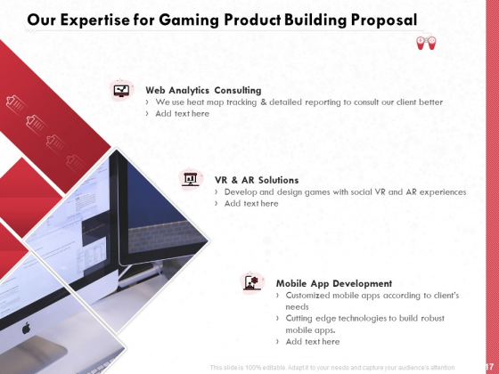 Proposal_To_Build_A_Gaming_Computer_Ppt_PowerPoint_Presentation_Complete_Deck_With_Slides_Slide_17