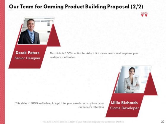 Proposal_To_Build_A_Gaming_Computer_Ppt_PowerPoint_Presentation_Complete_Deck_With_Slides_Slide_20