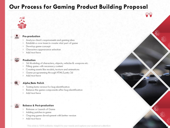 Proposal_To_Build_A_Gaming_Computer_Ppt_PowerPoint_Presentation_Complete_Deck_With_Slides_Slide_7