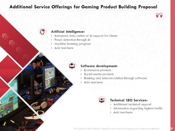 Proposal_To_Build_A_Gaming_Computer_Ppt_PowerPoint_Presentation_Complete_Deck_With_Slides_Slide_9