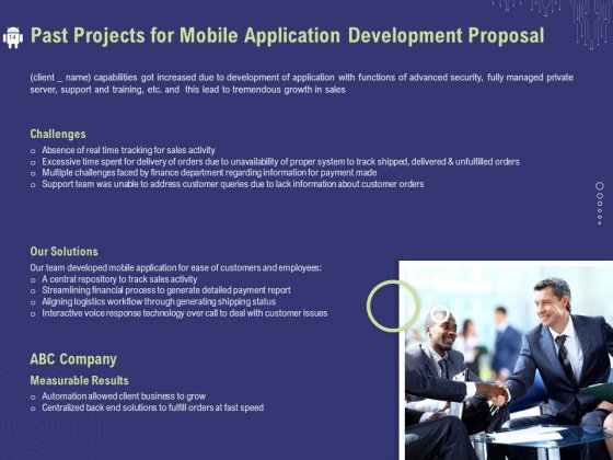 Proposal_To_Develop_Cellphone_Apps_Ppt_PowerPoint_Presentation_Complete_Deck_With_Slides_Slide_14