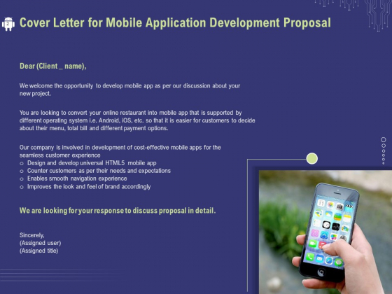 Proposal_To_Develop_Cellphone_Apps_Ppt_PowerPoint_Presentation_Complete_Deck_With_Slides_Slide_2