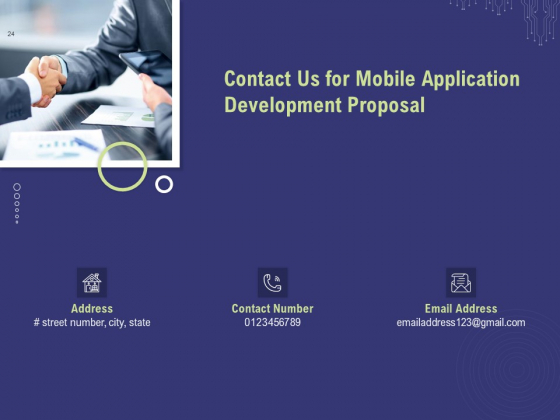 Proposal_To_Develop_Cellphone_Apps_Ppt_PowerPoint_Presentation_Complete_Deck_With_Slides_Slide_24
