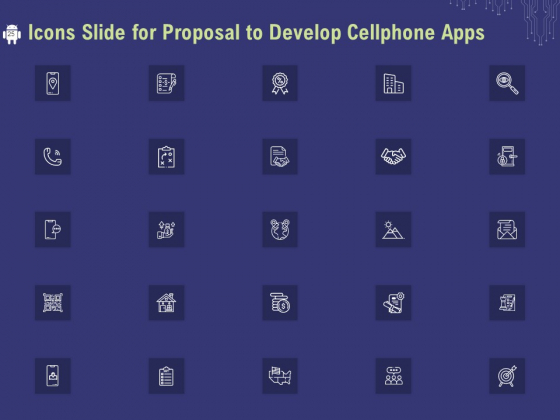 Proposal_To_Develop_Cellphone_Apps_Ppt_PowerPoint_Presentation_Complete_Deck_With_Slides_Slide_25