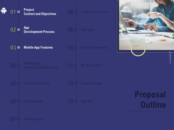 Proposal_To_Develop_Cellphone_Apps_Ppt_PowerPoint_Presentation_Complete_Deck_With_Slides_Slide_4