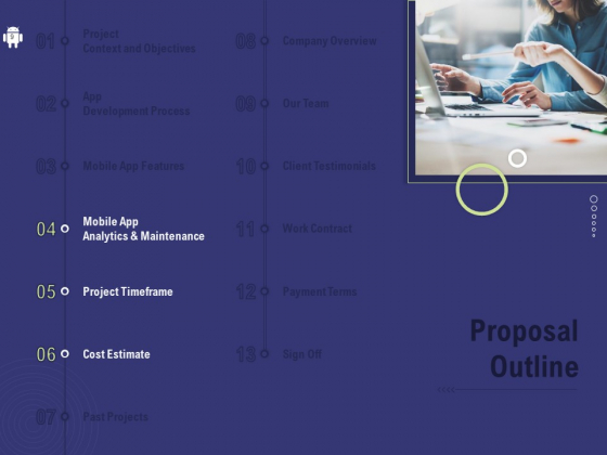 Proposal_To_Develop_Cellphone_Apps_Ppt_PowerPoint_Presentation_Complete_Deck_With_Slides_Slide_9
