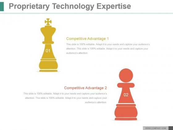 Proprietary Technology Expertise Ppt PowerPoint Presentation Files