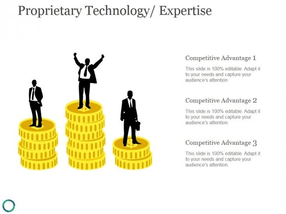 Proprietary Technology Expertise Ppt PowerPoint Presentation Slides
