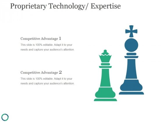 Proprietary Technology Expertise Template 1 Ppt PowerPoint Presentation Picture