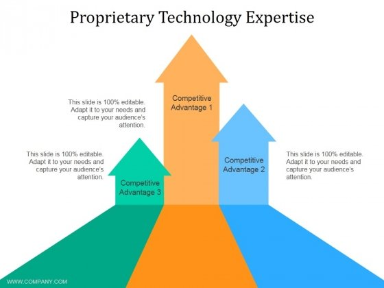 Proprietary Technology Expertise Template 1 Ppt PowerPoint Presentation Styles Deck