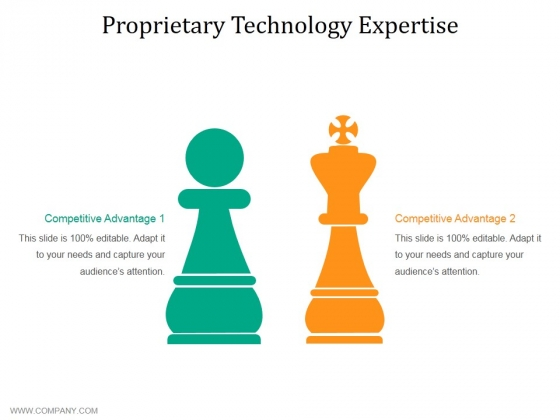 Proprietary Technology Expertise Template 2 Ppt PowerPoint Presentation Icon Graphics