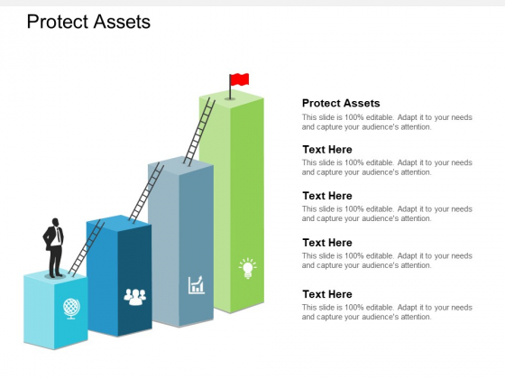 Protect Assets Ppt Powerpoint Presentation Icon Ideas Cpb
