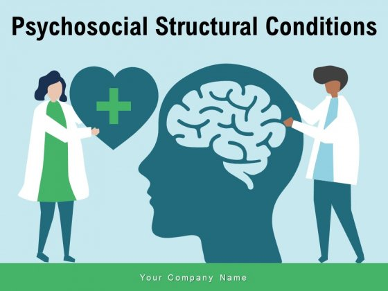 Psychosocial Structural Conditions Organization Sensitization Motivating Engagement Ppt PowerPoint Presentation Complete Deck