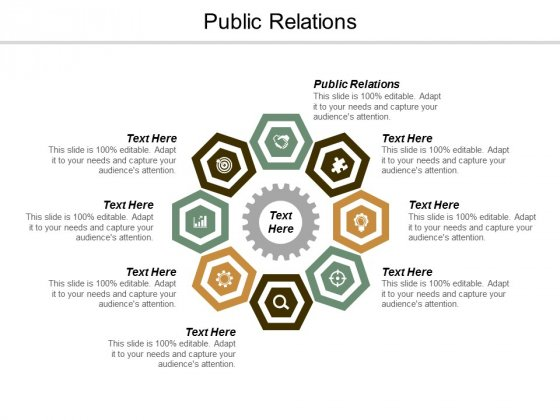 Public Relations Ppt Powerpoint Presentation Inspiration Graphics Pictures Cpb