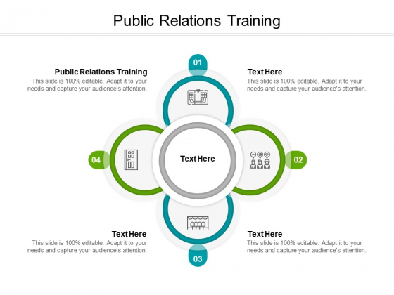 Public Relations Training Ppt PowerPoint Presentation Layouts Picture Cpb Pdf