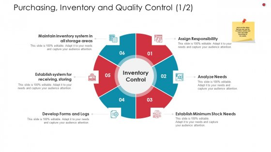 Purchasing Inventory And Quality Control Vendor Business Analysis Method Ppt Inspiration Show PDF