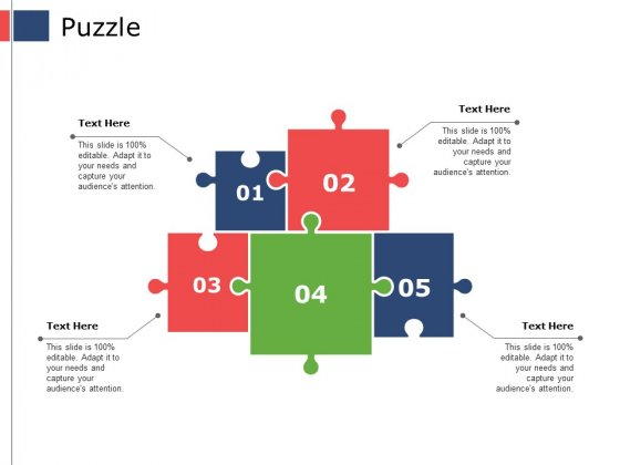 Puzzle And Solution Ppt PowerPoint Presentation Outline Visual Aids