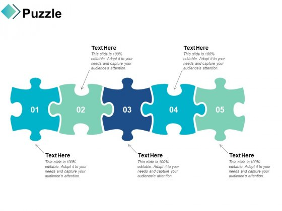 Puzzle Business Management Ppt PowerPoint Presentation Professional Introduction