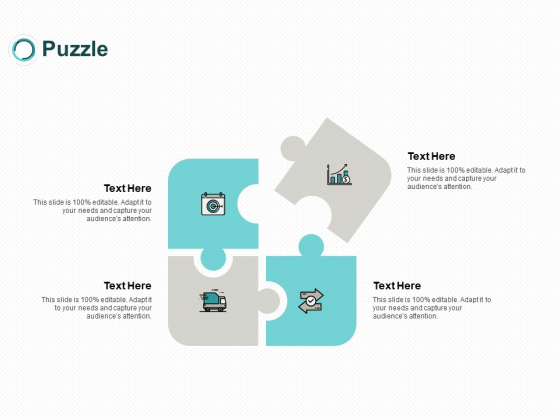 Puzzle Business Marketing Ppt PowerPoint Presentation File Images