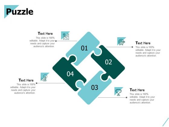 Puzzle Business Problem Ppt PowerPoint Presentation Portfolio Aids
