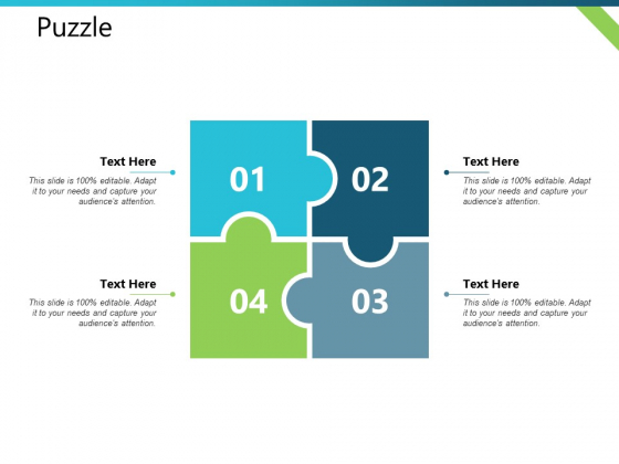 Puzzle Distribution Plan Ppt PowerPoint Presentation Layouts Clipart