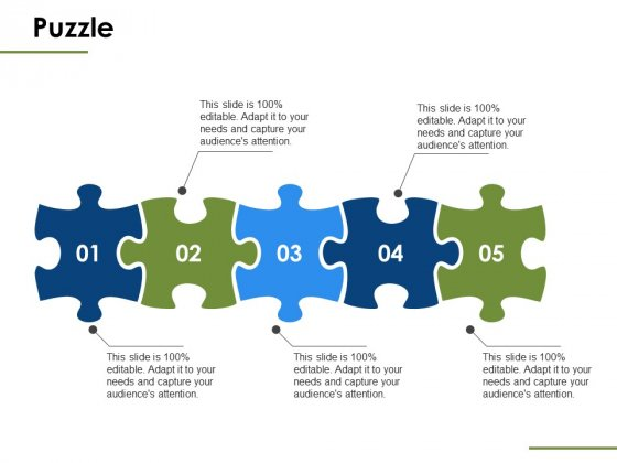 Puzzle Game Strategy Ppt PowerPoint Presentation Layouts Graphics Design