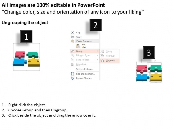 Puzzle_Infographic_For_Strategy_And_Solution_Powerpoint_Templates_2