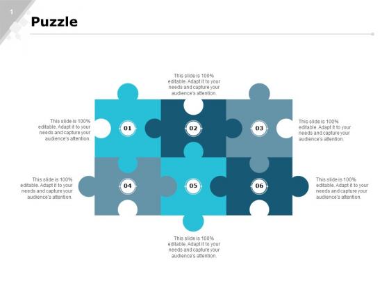 Puzzle Management Marketing Ppt PowerPoint Presentation Layouts Slide Download