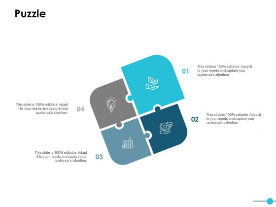 Puzzle Marketing Business Ppt PowerPoint Presentation Infographics Picture