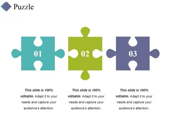 Puzzle Ppt PowerPoint Presentation File Rules