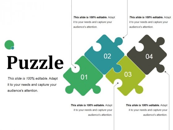 Puzzle Ppt PowerPoint Presentation Gallery Graphics