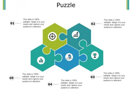 Puzzle Ppt PowerPoint Presentation Icon Example