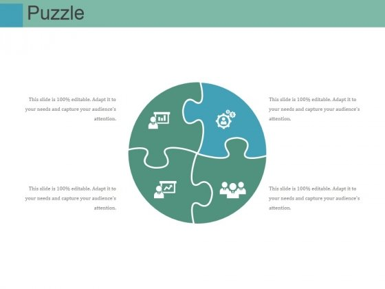Puzzle Ppt PowerPoint Presentation Icon Good