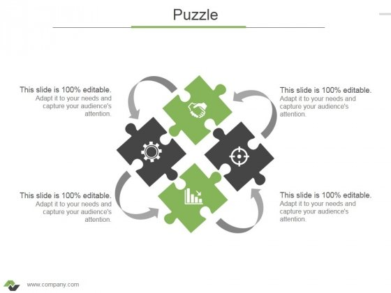 Puzzle Ppt PowerPoint Presentation Icon Graphics