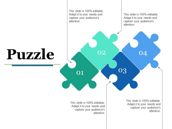 Puzzle Ppt PowerPoint Presentation Icon Gridlines