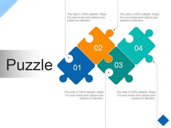 Puzzle Ppt PowerPoint Presentation Icon Inspiration