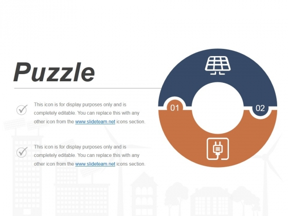 Puzzle Ppt PowerPoint Presentation Icon Layouts