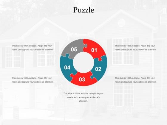 Puzzle Ppt PowerPoint Presentation Ideas Designs