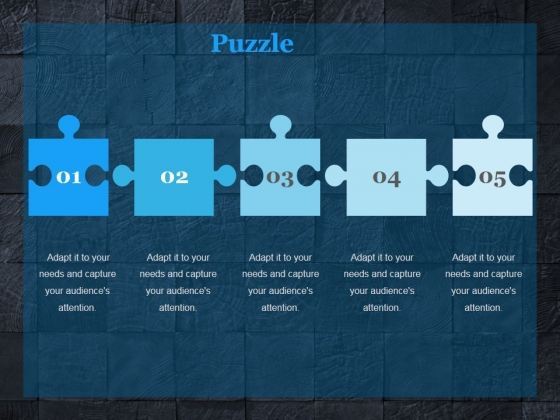 puzzle ppt powerpoint presentation ideas example introduction