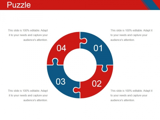 Puzzle Ppt PowerPoint Presentation Ideas Model