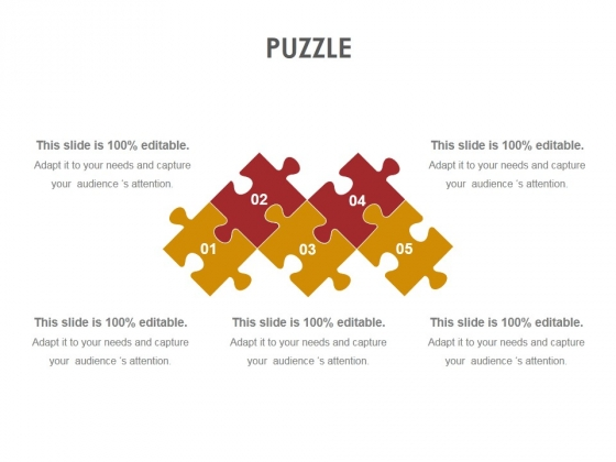 Puzzle Ppt PowerPoint Presentation Ideas Professional