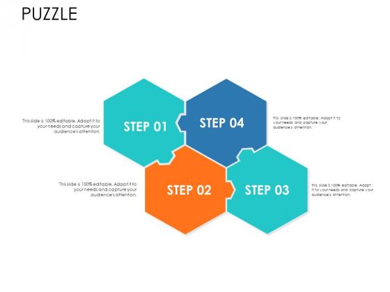 Puzzle Ppt Powerpoint Presentation Ideas Show
