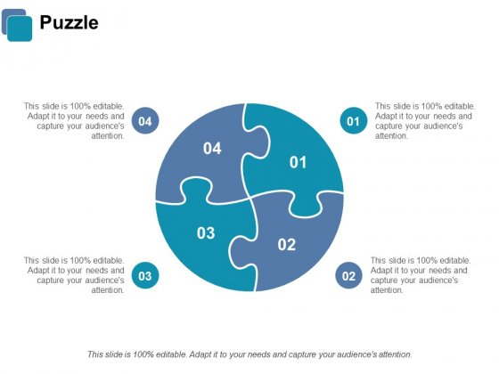 Puzzle Ppt PowerPoint Presentation Infographic Template Background Image